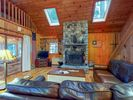 1BR Cabin Vacation Rental in Ellsworth, Maine