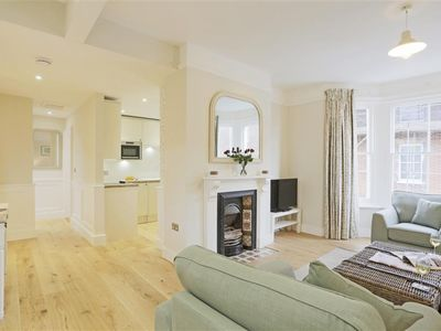Photo for The Cannons - Two Bedroom Apartment, Sleeps 4