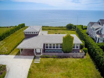 Photo for OCEANFRONT PARADISE - IN  SCONSET