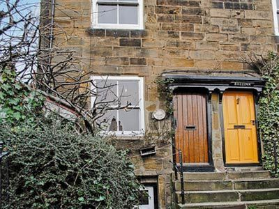 Photo for 2BR Cottage Vacation Rental in Robin Hood's Bay, North Yorkshire