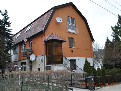 Photo for Holiday apartment Fonyód for 3 - 4 persons with 2 bedrooms - Holiday apartment in one or multi-famil