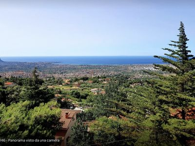 Photo for Villa Baronessa, an oasis of peace between the sea and the mountains