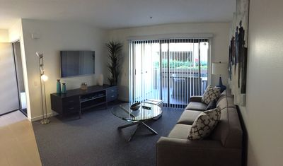Photo for Downtown Palm Springs Condo - Plaza Villas - 1 Bed / 1 Bath