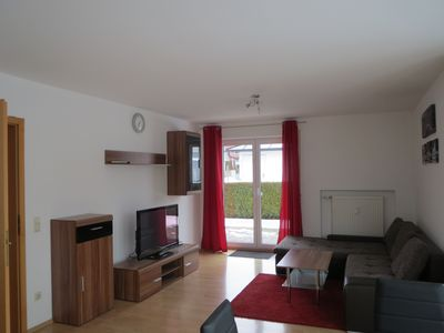 Photo for 2BR Apartment Vacation Rental in Sontheim, BY