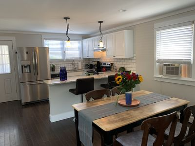 Photo for In the Heart of Saratoga Springs, close to Track, Skidmore, City Center
