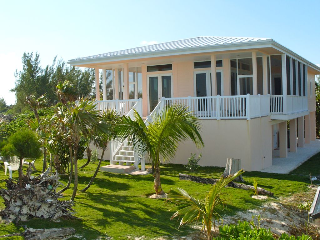 House rentals green turtle cay - House Rentals Green Turtle Cay 12