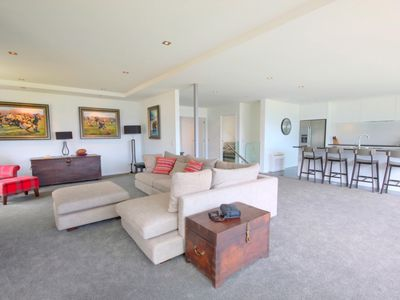 Photo for LUXURY VIEWS ON QUEENSTOWN HILL