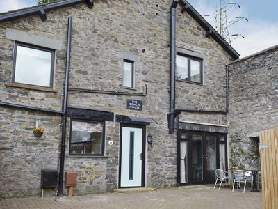 Photo for 2 bedroom accommodation in Greenodd, near Ulverston
