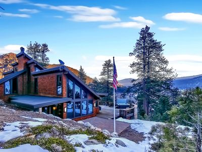 Photo for Bronson by AvantStay | Sleeps 17! | Luxurious Squaw Valley Home On The Slopes!