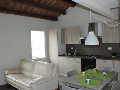 Photo for 1BR Apartment Vacation Rental in vittorio veneto
