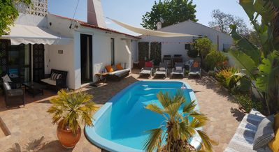 Photo for NEW !  Villa Ourabeach Albufeira