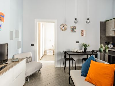Photo for Interior 22 - New apartment at Vomero