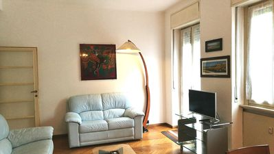 Photo for Apartment Casa Fabiano - Como Center - Lake Como CRI 013075-CNI -00219
