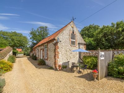 Photo for 1BR Cottage Vacation Rental in Hunstanton, Norfolk