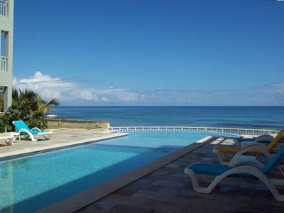 Photo for 2BR Condo Vacation Rental in Cabarete, Puerta Plata