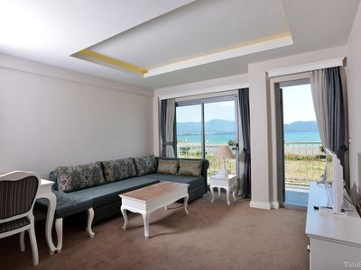 Photo for Luxury Beach Residence 1 Bedroom with Kitchen Apartments