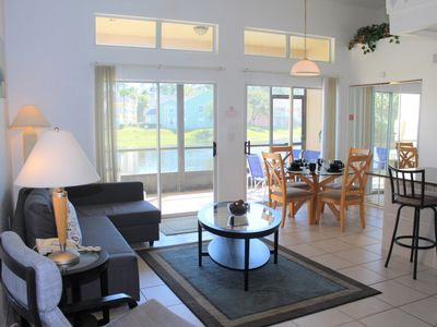 Photo for MK002OR - 2 bedroom Townhome at Mango Key Resort