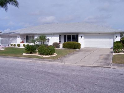 2 Bedrooms, 2 Baths, Located close to stores.  Just 20 minutes to beach