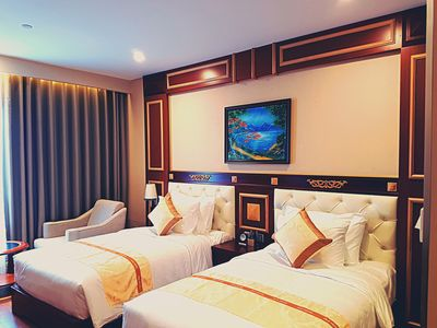 Photo for SUPERIOR TWIN - DLG HOTEL DANANG 5 STAR