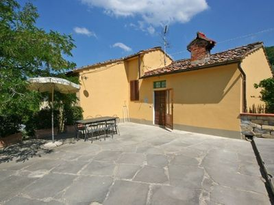 Photo for Nice apartment for 2 people with pool, WIFI, panoramic view and parking