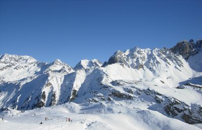 Photo for Pralognan La Vanoise - gateway to Les Trois Vallees and Paradiski.