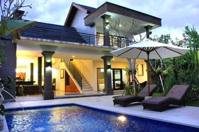 Legian 2 Bed Luxury Villa - dehaven