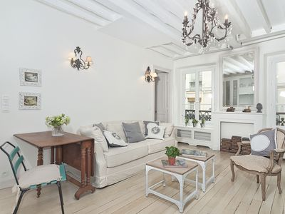 Photo for Stunning 2 Bedroom/2 Bath In St Germain With A/C! Sleeps 6!