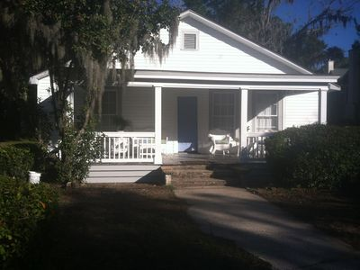 Photo for Affordable Cottage close to Parris Island gate