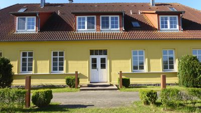 Photo for Apartment / app. for 2 guests with 67m² in Gingst (117495)