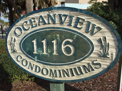 Photo for Fantastic 3BR Beachfront Condo, in heart of IOP, discounts avail, pet friendly