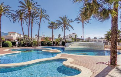 Photo for 1 bedroom accommodation in Dénia