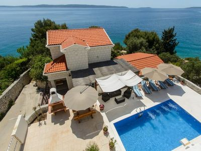 Photo for Apartments Slavica, (14528), Okrug Gornji, island of Ciovo, Croatia