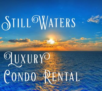 Photo for Awesome Views in our Waterfront Condo in StillWaters Resort