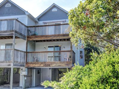 Photo for 1 MORE TIME: 2 BR / 1 Full and 2 Half Baths Sound View in Surf City, Sleeps 8