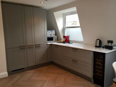 Photo for Boutique Victorian Duplex in trendy Dalston/Stoke Newington 3 Beds WIFI 3D TV