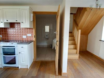 Photo for Vacation home Bull Cottage in Benenden - 4 persons, 2 bedrooms