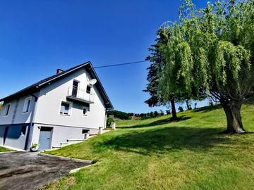Stra in Steiermark, AT vacation rentals: Houses & more
