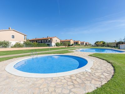 Photo for 3BR Cottage Vacation Rental in Costa Brava, Catalunya
