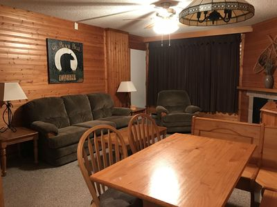 Photo for Silvercreek 1BR/1BA Ski-In/Ski-Out, Night Skiing and Tubing, Military Discount