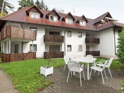 Photo for Spacious apartments in Bad Dürrheim close to the spa gardens