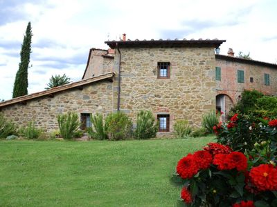 Photo for Holiday house Cavriglia for 1 - 5 persons with 1 bedroom - Holiday house