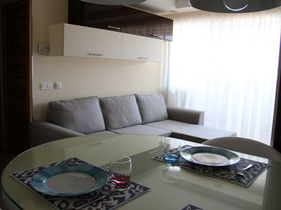Photo for Apartment Residence Cannes Beach