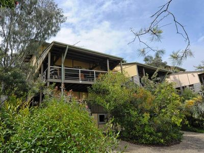 Photo for 4BR Villa Vacation Rental in Point Lookout, QLD