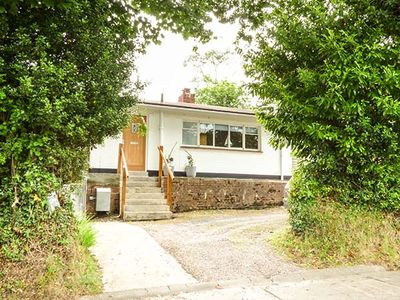 Photo for Compass Cottage, SAUNDERSFOOT