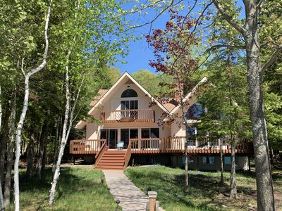 Photo for Upscale Torch Lake Home on the Gold Coast!