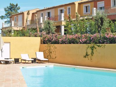 Photo for Vacation home Résidence Green Bastide (RSA251) in Roquebrune sur Argens - 4 persons, 1 bedrooms