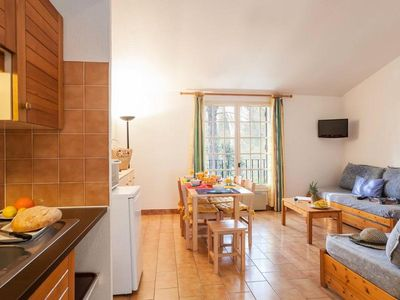 Photo for Residence Domaine de Garlande - Maeva Selection - 3 Rooms 6/7 People