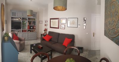 Photo for Accommodation in the Historic Center of Seville
