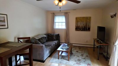 Photo for 1BR Apartment Vacation Rental in Smithtown, New York