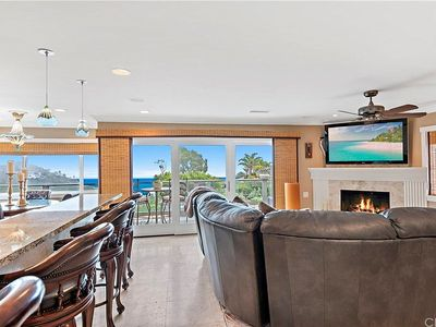 Photo for Experience the Whitewater Ocean/Canyon Views & Out of This World Backyard...